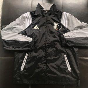 Adidas Nba zip up / jacket / windbreaker